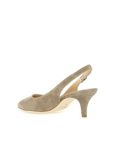 Divarese Ayakkabı Vizon
